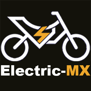 Electric-MX Logo Square