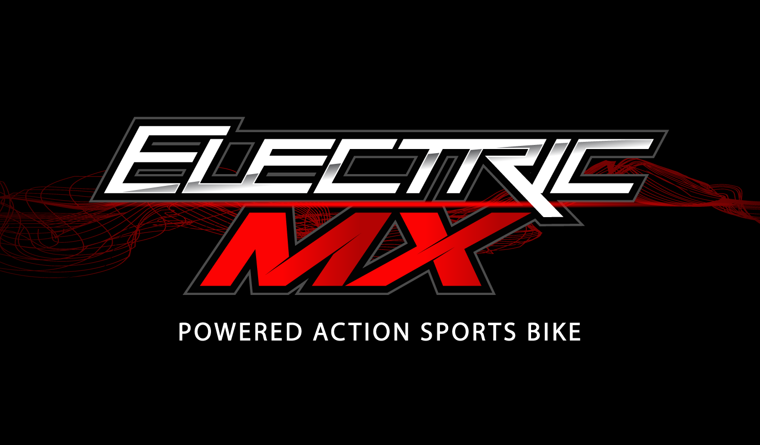 Electric-MX Logo