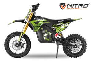 Nitro Tiger 1000w